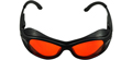 الليزر السلامة نظارات واقية