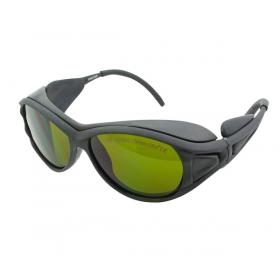الليزر السلامة نظارات 190nm-450nmو 800nm-2000nm