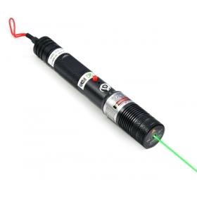 300mW Tartarus سلسلة مؤشر الليزر الأخضر
