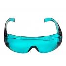 الليزر السلامة نظارات 190nm-380nm، 600nm-760nm