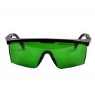 الليزر السلامة نظارات 190nm-400nmو 950nm-1800nm