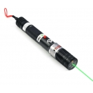 500mW Tartarus سلسلة مؤشر الليزر الأخضر