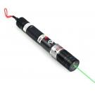 1000mW Tartarus سلسلة مؤشر الليزر الأخضر